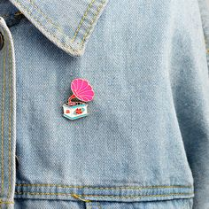 Apparel Sewing & Fabric Symbol Of The Brand 1 Pcs Vintage Phonograph Metal Badge Brooch Button Pins Denim Jacket Pin Jewelry Decoration Badge For Clothes Lapel Pins Badges