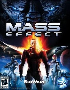 Mass Effect. Not considered the best of the series necessarily, but it definitely has more RPG elements than Mass Effect 2 or 3.