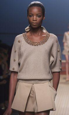 women's spring fashion 2014 | ... SPRING SUMMER 2014 WOMEN'S COLLECTION – MILANO FASHION WEEK