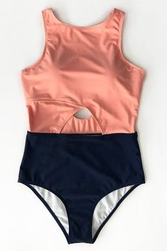 Trending Swimwear 2018 Picture Description New Trending Arrivals~ Feel  charm of its simplicity. This pretty one-piece features lovely cut-out  design at c541b5347
