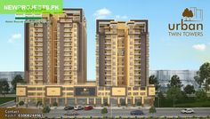 Urban Twin Towers Karachi Overview The location, the construction, and the amenities offered by this project were all truly unique. Urban Twin Tower was a high class project aimed at the most elite class of people living in Karachi, TheContinue reading →
