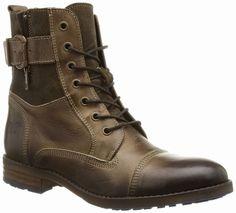 Mustang dames boot, winter 2015. grote maten dames, maat 42 t/m 45. 99,95…