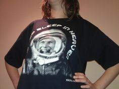 Tričko Gagarin  [Gagarin T-shirt]