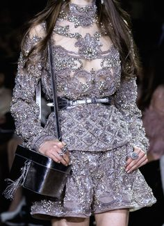 ELIE SAAB HAUTE COUTURE   ZsaZsa Bellagio - Like No Other