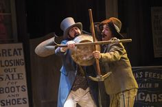 Utah Shakespeare Festival review: 'The Comedy of Errors' is frenetic and funny | The Salt Lake Tribune