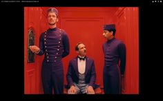 Here Is the Delightful Trailer for Wes Anderson's Next Movie, The Grand Budapest Hotel- can't wait to see it
