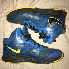 1bed0197e4fa 14 Best LeBron James Nike shoes images