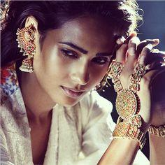 The Vogue India Wedding Show
