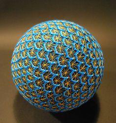 Temari Balls- http://enpundit.com/temari-balls/