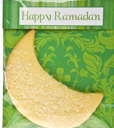 Happy Ramadan Cookies