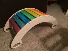 Kids Rocker Toy : 10 Steps (with Pictures) - Instructables