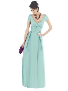 Alfred Sung Bridesmaid Dress D501 http://www.dessy.com/dresses/bridesmaid/d501/#.Uixz6p0o7Dc