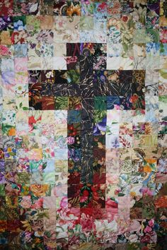 1000 Images About Cross Quilt On Pinterest Cross Quilt