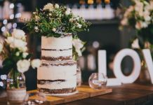 How to Choose the Right Wedding Cakes for Beach Wedding