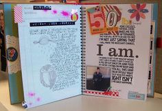 Weight loss journals are awesome! They help keep you motivated. Accountability is important in achieving your fitness goals. This is a great way to do that!