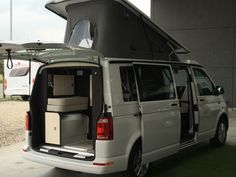 Westfalia Kepler Vw Transporter Van, Mobile Architecture, T5 Camper, Volkswagen, Vans, Vehicles, Car, Van, Vehicle