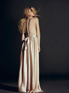 Bridesmaid Dresses From the Regular Dress Department: Glamour.com