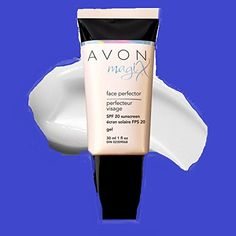 Avon MagiX Face Perfector SPF 20 -- Read more reviews of the product by visiting the link on the image.