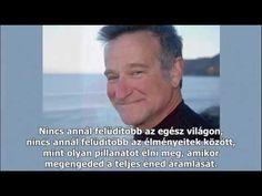 Abraham Hicks - Ábrahámék Robin Williamsről (2014.09.20. London) Abraham Hicks, Emo, Robin, London, Emo Style, European Robin, Robins, London England