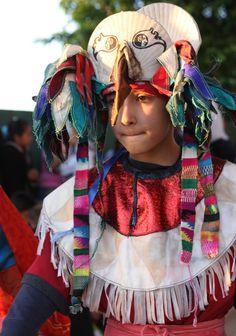 Kids Festiival Kids Artes de Circo Puerto Morelos Mexico Riviera Maya town square