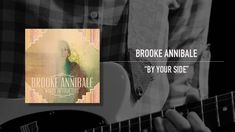 "Brooke Annibale - ""By Your Side"" [Official Audio] Greys Anatomy Music, By Your Side, Songs, My Love, Grey's Anatomy, Ice, Cold, Greys Anatomy, Ice Cream"