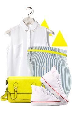 Fashion Summer Style