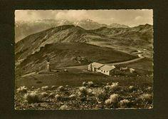 UN MOMENTO CON LA HISTORIA DE MÉRIDA. (N°1072).  EL PASADO 24 DE JULIO, HACE  92 AÑOS, FUE INAUGURADA LA CARRETERA TRASANDINA.  Esta carretera es inaugurada el 24 de julio de 1925, con una totalidad de 1.269 kilómetros de longitud entre Caracas y San Antonio del Táchira; donde su punto más alto es el Pico El Águila, en el estado Mérida con una altitud aproximada de 4.100 metros sobre el nivel del mar y es la carretera más alta de Venezuela.