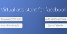 CodeCanyon - Virtual Assistant For Facebook v1.0
