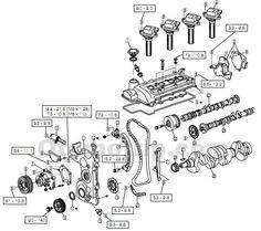 Bagian bagian mesin terios rush avanza dan xenia