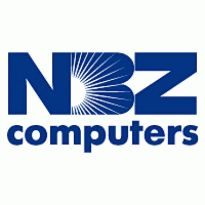 NBZ Computers Logo. Get this logo in Vector format from http://logovectors.net/nbz-computers/