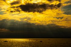 Nice clouds at the Lake Neusiedl. Beautiful Sky, Black And White Photography, Austria, Street Photography, Documentaries, Christian, Clouds, Celestial, Sunset