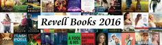 2016 Fiction from Revell Books Love seeing all the Revell Books published last year in one place and a great giveaway too.