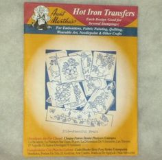 Hand embroidery pattern.  I used to embroider all the time.