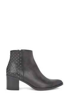 Buy Mint Velvet Ottolie Black Boots from the Next UK online shop Next Uk, Uk Online, Black Boots, Heeled Mules, Shopping Bag, Mint, Velvet, Booty, Heels