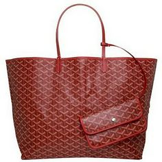 Goyard 'St. Louis' GM