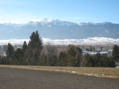 Land | Oregon