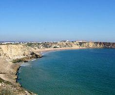 Beautiful scenes abound in Sagres, Portugal