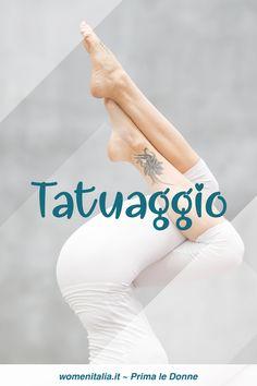 Scopri quali sono i trend che ci accompagneranno quest'anno!  Stai pensando di farti un tatuaggio? Prendi spunto da qui... #tatuaggio #tattoo #bussola #consigli