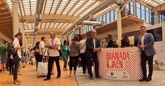 MILÁN.El Patronato Provincial de Turismo ha completado este fin de semana en Milán la promoción de Granada que ha desarrollado del 25 al 27 de mayo en la