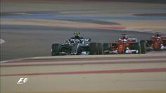 #BahrainGP #F12017
