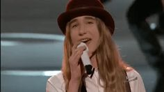Sawyer Fredericks sings 'Take Me To the River' on The Voice 2015 (VIDEO)