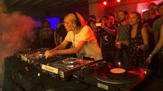 Magdalena Boiler Room Bogotá DJ Set