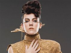 10 Reasons Why We're Girl-Crushing on Catching Fire's Jena Malone