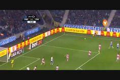 FC Porto, Golo, Danilo Pereira, 77m, 2-1