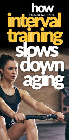 Dieting is a good way to get lean, but new research shows intense interval training is the key to staying young. A recent study is showing that HIIT positively effects the body on a cellular level.   #antiaging #aging #fitness