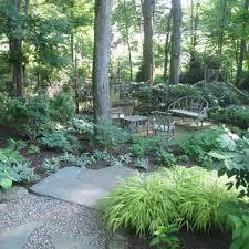 deer proof landscaping ideas