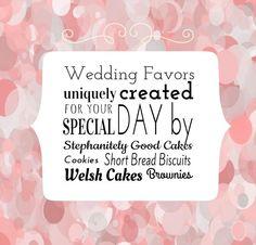 Stephanitely Good Cakes- Advert