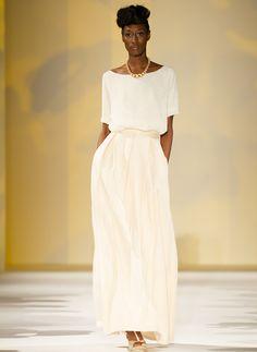Sophie Zinga #fashion #collections #dakar