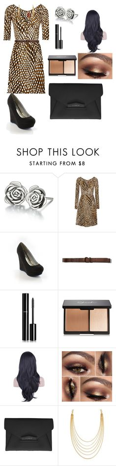 """""""Sunday"""" by may-nimo on Polyvore featuring Chamilia, Missoni, Qupid, Abercrombie & Fitch, Chanel, Givenchy, White House Black Market, women's clothing, women's fashion and women"""