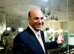 Kevin O'Leary (born 9 July 1954) is a Canadian entrepreneur, venture capitalist, investor, and television personality.
